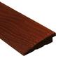 easoon 2.13-in x 78-in Red Reducer Floor Moulding