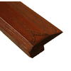 easoon 2-in x 78-in Red Threshold Moulding