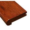 easoon 3.13-in x 78-in Red Stair Nose Floor Moulding