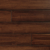 easoon 5-in W x 48-in L Walnut Locking Hardwood Flooring