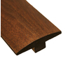 easoon 2-in x 72-in Brown/Tan Floor T-Moulding