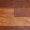 easoon Exotic DIY 4.87-in W Prefinished Sapelle Locking Hardwood Flooring (Natural)