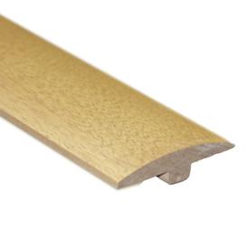 easoon 2-in x 78-in Cream T-Floor Moulding