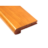 easoon 3-1/8-in x 78-in Gold Stair Nose Moulding
