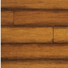 easoon Exotic Diy 4.87-in W Prefinished Bamboo Locking Hardwood Flooring (Toffee)