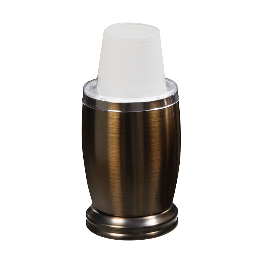Circo Bathroom Dixie Paper Cup Holder