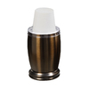 Forsyth Oil Rubbed Bronze Metal Disposable Cup Dispenser