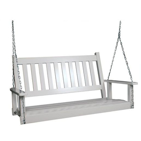 porch swings at lowes