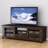 Sonax Dark Espresso Television Stand