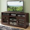 Sonax West Lake Dark Espresso Television Stand