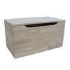 International Concepts Juvenile Rectangular Toy Box