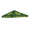 Logo Chairs Green Replacement Canopy Top
