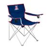 Logo Chairs NCAA Arizona Wildcats Camping Chair
