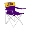 Logo Chairs NCAA East Carolina Pirates Camping Chair