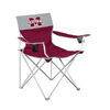 Logo Chairs NCAA Mississippi State Bulldogs Camping Chair