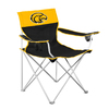 Logo Chairs NCAA Southern Miss Golden Eagles Camping Chair