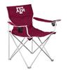 Logo Chairs NCAA Texas A&M Aggies Camping Chair