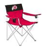 Logo Chairs NCAA Utah Utes Camping Chair