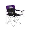 Logo Chairs MLB Colorado Rockies Camping Chair
