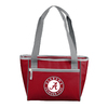 Logo Chairs Alabama Crimson Tide 192 fl oz Polyester Bag Cooler