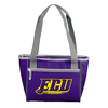 Logo Chairs East Carolina Pirates 96 fl oz Polyester Bag Cooler