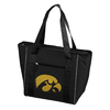 Logo Chairs Iowa Hawkeyes 360 fl oz Polyester Bag Cooler