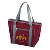 Logo Chairs Iowa State Cyclones 360 fl oz Polyester Bag Cooler