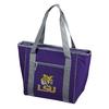 Logo Chairs LSU Tigers 360 fl oz Polyester Bag Cooler