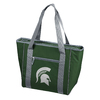 Logo Chairs Michigan State Spartans 360 fl oz Polyester Bag Cooler