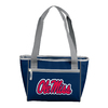Logo Chairs Ole Miss Rebels 96 fl oz Polyester Bag Cooler