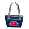 Logo Chairs Ole Miss Rebels 192 fl oz Polyester Bag Cooler