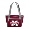 Logo Chairs Mississippi State Bulldogs 96 fl oz Polyester Bag Cooler