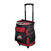 Logo Chairs Ohio State Buckeyes Wheeled Polyester Cooler