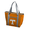Logo Chairs Tennessee Volunteers 360 fl oz Polyester Bag Cooler