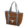Logo Chairs Texas Longhorns 360 fl oz Polyester Bag Cooler