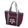 Logo Chairs Texas A&M Aggies 360 fl oz Polyester Bag Cooler
