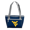 Logo Chairs West Virginia Mountaineers 96 fl oz Polyester Bag Cooler