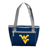 Logo Chairs West Virginia Mountaineers 192 fl oz Polyester Bag Cooler