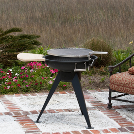 Fire Sense Hotspot Charcoal Grill