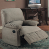 Coaster Fine Furniture Sage Recliner Chair