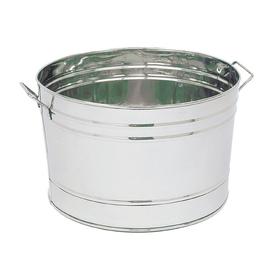 ACHLA Designs Steel Beverage Cooler