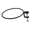 ACHLA Designs 10-in Wrought Iron Flower Pot Mounting Ring
