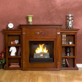 Boston Loft Furnishings 14-in Gel Fuel Fireplace
