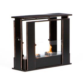 Boston Loft Furnishings 24-in Gel Fuel Fireplace