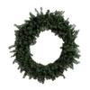 Vickerman 48-in Unlit Canadian Pine Artificial Christmas Wreath