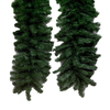 Vickerman 9-ft Indoor/Outdoor Douglas Fir Artificial Christmas Garland (Unlit)