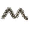 Vickerman 10-in x 9-ft Vienna Twig Artificial Christmas Garland