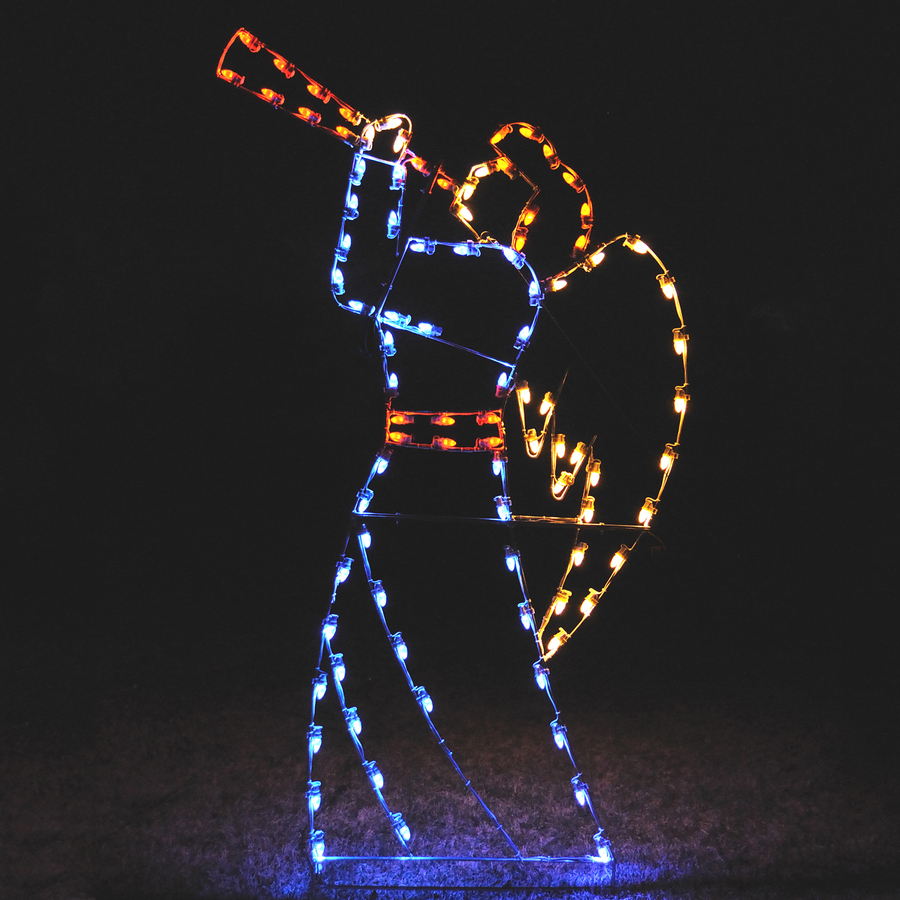 Enlarged image for Led outdoor decorations