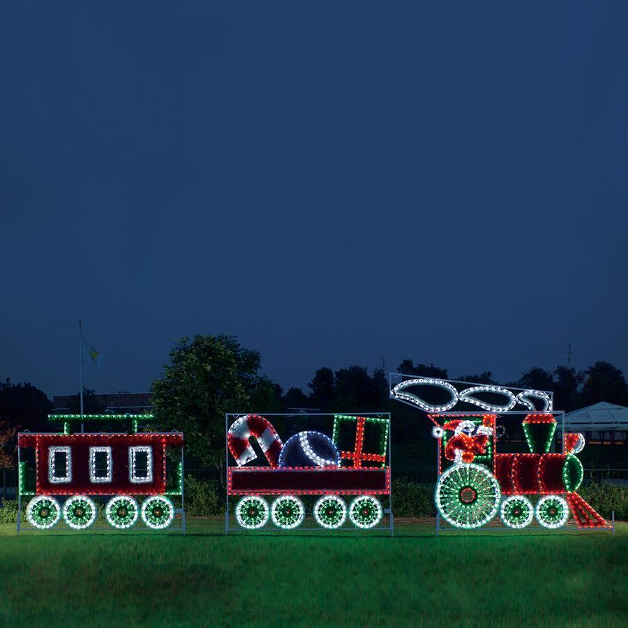 Multi Function Led Christmas Lights