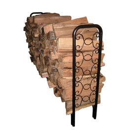 Landmann USA Metal Firewood Storage